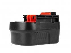 Batterie PT92