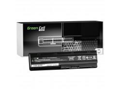 Green Cell PRO Batterie MU06 593553-001 593554-001 pour HP 240 G1 245 G1 250 G1 255 G1 430 635 650 655 2000 Pavilion G4 G6 G7