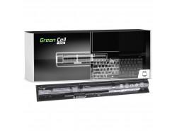 Green Cell PRO Batterie VI04 VI04XL 756743-001 756745-001 pour HP ProBook 440 G2 445 G2 450 G2 455 G2 Envy 14 15 17 14.8V