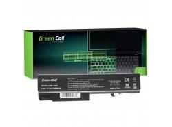 Green Cell Batterie TD06 TD09 pour HP EliteBook 6930p 8440p 8440w ProBook 6450b 6540b 6550b 6555b Compaq 6530b 6730b 6735b