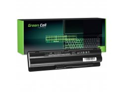 Green Cell Batterie HSTNN-C54C HSTNN-DB93 RT09 pour HP Pavilion DV3-2000 DV3-2200 DV3-2050EW DV3-2055EA DV3T-2000