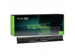 Green Cell Batterie KI04 pour HP Pavilion 15-AB 15-AB061NW 15-AB230NW 15-AB250NW 15-AB278NW 17-G 17-G131NW 17-G132NW