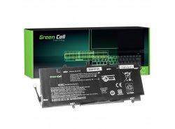 Green Cell Batterie BL06XL HSTNN-DB5D 722297-001 pour HP EliteBook Folio 1040 G1 G2