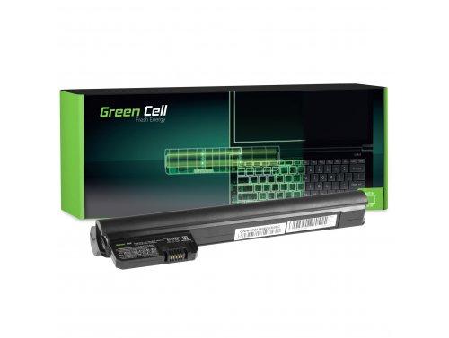 Green Cell Batterie AN03 AN06 590543-001 pour HP Mini 210 210T 2102