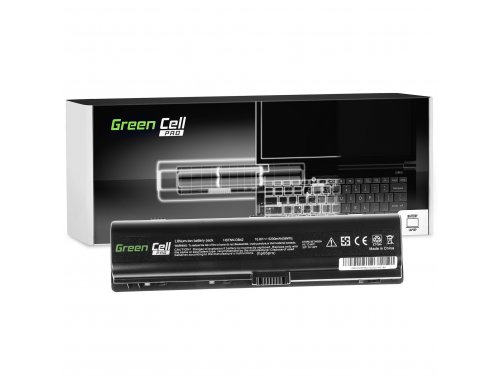 Green Cell ® Batterie HSTNN-DB42 HSTNN-LB42 pour HP Pavilion DV2000 DV6000 DV6500 DV6700 Compaq Presario 3000