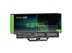 Green Cell Batterie HSTNN-IB51 HSTNN-LB51 pour HP 550 610 615 Compaq 550 610 615 6720 6720s 6730s 6735s 6800s 6820s 6830s