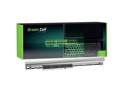 Green Cell Batterie LA04 LA04DF 728460-001 pour HP Pavilion 15-N 15-N065SR 15-N065SW 15-N067SG 15-N070SW HP 248 G1 340 G1