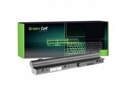 Green Cell Batterie HSTNN-IB74 HSTNN-IB75 HSTNN-DB75 pour HP Pavilion DV7-1000 DV7-1040EW DV7-1140EW DV7-3010EW DV8 HP HDX18