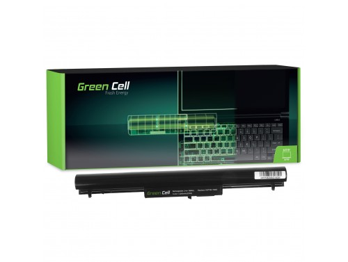 Green Cell Batterie VK04 HSTNN-YB4D 694864-851 695192-001 pour HP Pavilion 14-B 14-C 15-B M4 HP 242 G1 G2