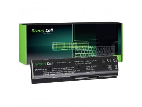Green Cell Batterie HSTNN-LB3N MO06 MO09 pour HP Envy DV4 DV6 DV7 M6 M4 Pavilion M6 M7