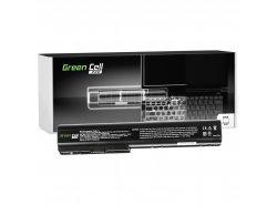 Green Cell ® Batterie HSTNN-IB75 HSTNN-DB75 pour HP HDX X18 X18T-1000 CTO X18T-1100 CTO X18T-1200 CTO