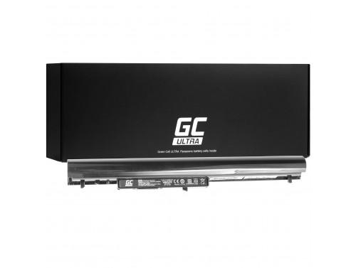 Green Cell ® Batterie ULTRA OA04 HSTNN-LB5S pour HP 14 15 HP 240 245 246 250 255 256 G2 G3