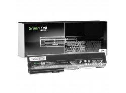 Green Cell PRO Batterie SX06 SX06XL SX09 pour HP EliteBook 2560p 2570p