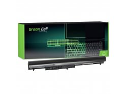 Green Cell ® Batterie OA04 HSTNN-LB5S pour HP 14 15, HP Pavilion 14 15, Compaq 14 15 i HP 240 245 246 250 255 256 G2 G3