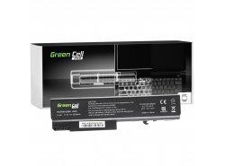 Green Cell PRO Batterie TD06 TD09 pour HP EliteBook 6930p 8440p 8440w ProBook 6450b 6540b 6550b 6555b Compaq 6530b 6730b 6735b