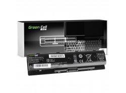 Green Cell PRO Batterie PI06 PI06XL PI09 P106 HSTNN-YB4N HSTNN-LB4N 710416-001 pour HP Pavilion 14 15 17 Envy 15 17