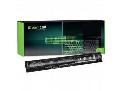 Green Cell Batterie RI04 805294-001 pour HP ProBook 450 G3 455 G3 470 G3