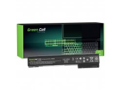 Green Cell Batterie HSTNN-LB2P HSTNN-LB2Q VH08 VH08XL pour HP EliteBook 8560w 8570w 8760w 8770w