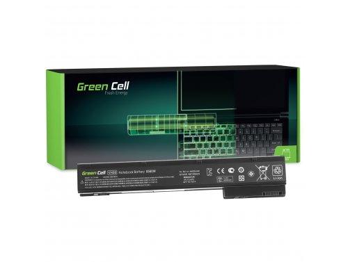 Green Cell ® Batterie HSTNN-IB2P pour HP EliteBook 8560w 8570w 8760w 8770w
