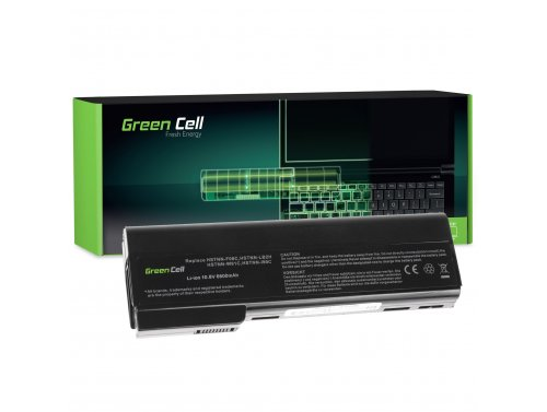 Green Cell ® Batterie CC06XL CC09 pour HP EliteBook 8460p 8560p  ProBook 6460b 6560b 6570b