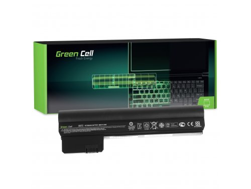 Green Cell Batterie 06TY HSTNN-DB1U pour HP Mini 110-3000 110-3100 110-3100EW 110-3100SW Compaq Mini CQ10