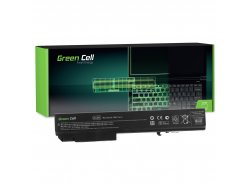 Green Cell Batterie HSTNN-OB60 HSTNN-LB60 pour HP EliteBook 8500 8530p 8530w 8540p 8540w 8700 8730w 8740w