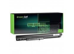 Green Cell PRO ® Batterie OA03 OA06 746641-001 pour HP 240 G2 G3, 245 G2 G3, 250 G2 G3, 255 G2 G3, HP 15-G 15-R, Compaq 15-A
