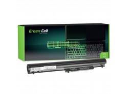 Green Cell Batterie HY04 718101-001 pour HP Pavilion SleekBook 14-F 14-F000