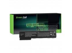 Green Cell Batterie CC06 CC06XL pour HP EliteBook 8460p 8460w 8470p 8470w 8560p 8570p ProBook 6360b 6460b 6470b 6560b 6570b