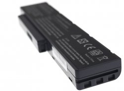 Green Cell ® Batterie 3UR18650-2-T0182 SQU-809-F01 pour Fujitsu-Siemens Li3710 Li3910 Pi3560 Pi3660