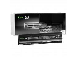 Green Cell PRO Batterie EV06 HSTNN-CB72 HSTNN-LB72 pour HP G50 G60 G70 Pavilion DV4 DV5 DV6 Compaq Presario CQ60 CQ61 CQ71