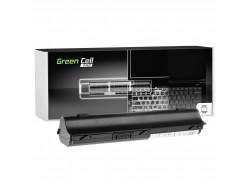 Green Cell ® Batterie MU06 pour HP 635 650 655 2000 Pavilion G6 G7 Compaq 635 650 Compaq Presario CQ62