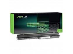 Green Cell Batterie PR06 pour HP ProBook 4330s 4331s 4430 4430s 4431s 4435s 4446s 4530 4530s 4535 4535s 4540 4540s 4545 4545s