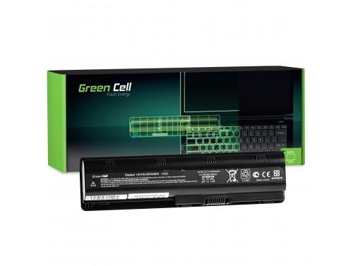 Green Cell Batterie MU06 593553-001 593554-001 pour HP 240 G1 245 G1 250 G1 255 G1 430 450 635 650 655 2000 Pavilion G4 G6 G7