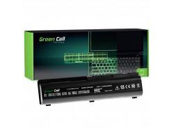 Green Cell ® Batterie HSTNN-LB72 HSTNN-IB72 pour HP G50 G60 G61 G70 Compaq Presario CQ60 CQ61 CQ70 CQ71