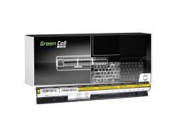 Green Cell PRO Batterie L12M4E01 L12L4E01 L12L4A02 L12M4A02 pour Lenovo G50 G50-30 G50-45 G50-70 G50-80 G500s G505s Z51-70