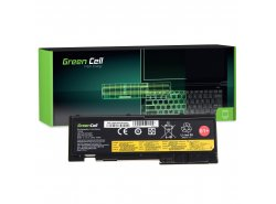 Green Cell Batterie 42T4845 42T4846 42T4847 pour Lenovo ThinkPad T420s T420si