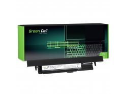 Green Cell ® Batterie L09S6D21 pour IBM Lenovo IdeaPad U450 U550