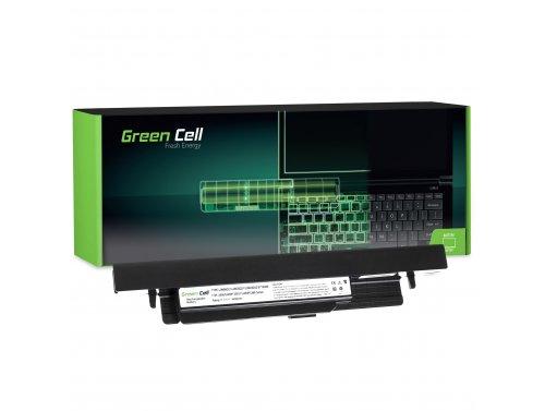 Green Cell Batterie L09S6D21 57Y6309 pour Lenovo IdeaPad U450 U450p U550 U550A