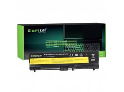 Green Cell ® Batterie 45N1001 pour IBM Lenovo ThinkPad L430 L530 T430 T530 W530