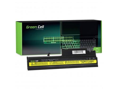 Green Cell Batterie 08K8192 08K8193 pour Lenovo ThinkPad T40 T41 T42 T43 R50 R50e R51 R51e