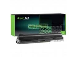 Green Cell Batterie L09L6Y02 L09S6Y02 pour Lenovo B570 B575e G560 G565 G570 G575 G770 G780 IdeaPad Z560 Z565 Z570 Z575 Z585