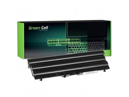 Green Cell Batterie 42T4235 42T4795 pour Lenovo ThinkPad L510 L512 L520 SL410 SL510 T410 T410i T420 T420i T510 T520 W510 W520