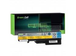 Green Cell Batterie L09L6Y02 L09S6Y02 pour Lenovo B570 B575 B575e G560 G565 G575 G570 G770 G780 IdeaPad Z560 Z565 Z570 Z575