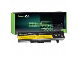 Green Cell Batterie 45N1048 45N1049 pour Lenovo ThinkPad Edge E430 E431 E440 E530 E530c E531 E535 E545