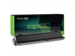 Green Cell ® Batterie 42T4893 42T4894 pour IBM Lenovo ThinkPad X120 Edge 11 E10 Mini 10