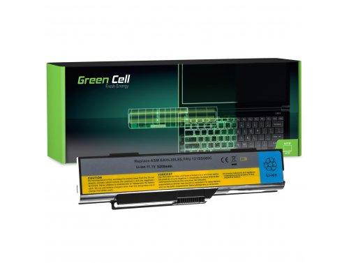 Green Cell ® Batterie 121SS080C BAHL00L6S pour IBM Lenovo G400 G410