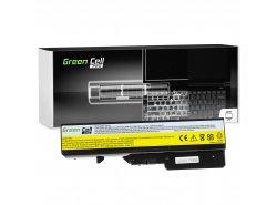 Green Cell PRO Batterie L09L6Y02 L09S6Y02 pour Lenovo B570 B575 G560 G565 G575 G570 G770 G780 IdeaPad Z560 Z565 Z570 Z575