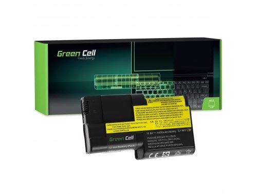 Green Cell Batterie 02K6626 02K6620 02K7028 pour Lenovo ThinkPad T20 T21 T22 T23 T24