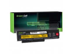 Green Cell ® Batterie 42T4861 pour IBM Lenovo ThinkPad X220 X230